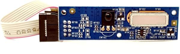 Dreambox DM520 / DM525 HD Front IR Sensor Touch