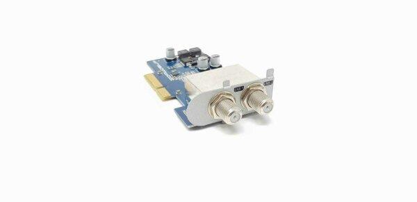 Dreambox DVB-S2 Twin Tuner