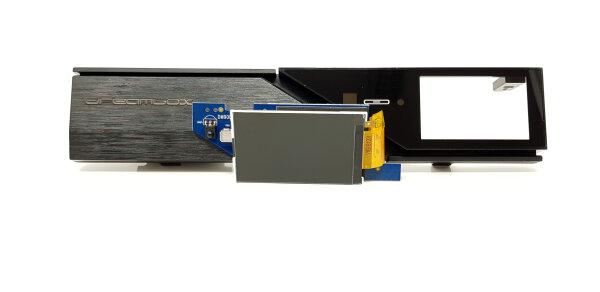 Dreambox DM900 UHD Fronblende Set