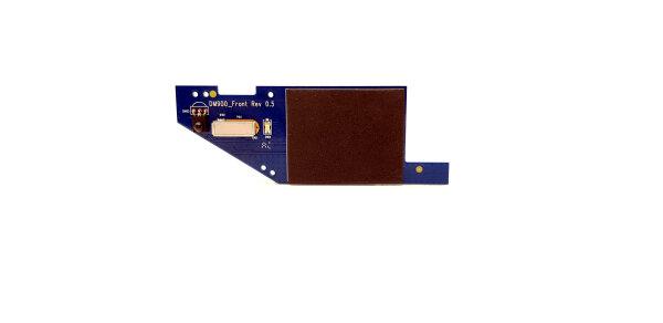 Dreambox DM900 UHD / DM920 UHD Displayplatine