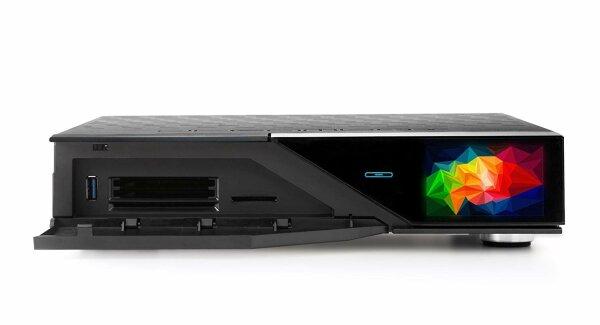 Dreambox DM920 UHD 1 x DVB-S2 FBC Twin